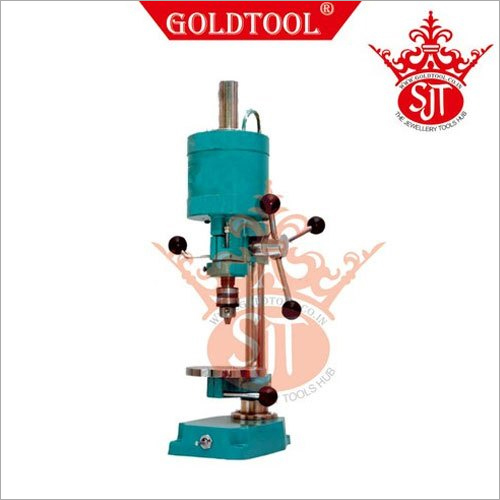 Jewellery Electric Drill Machine