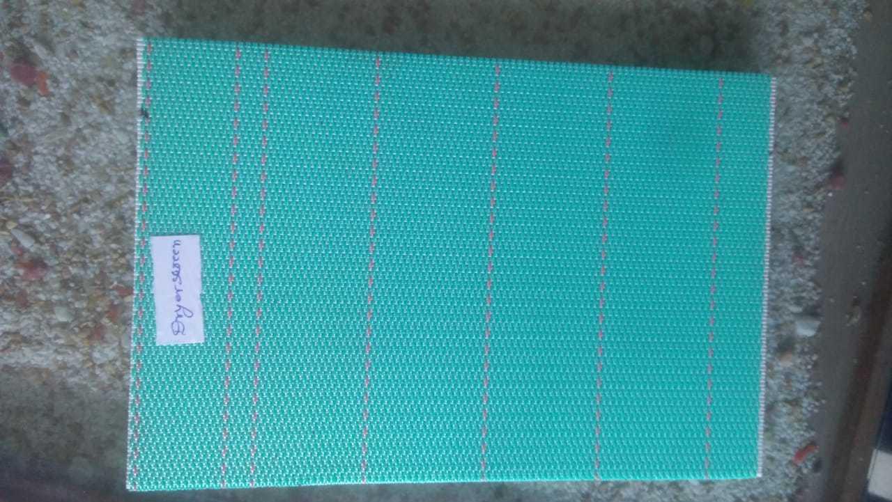 Melt blown fabric Conveyor belt