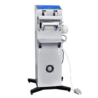Pneumatic Retort Sealer