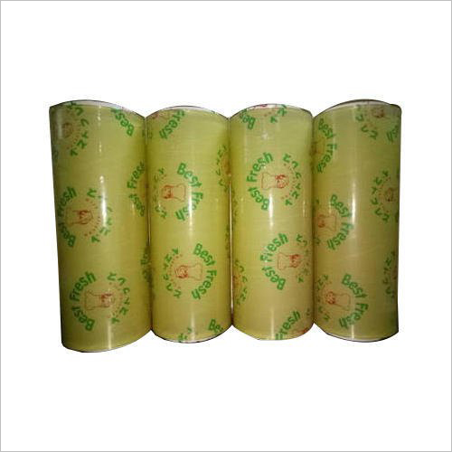 PVC Stretch Cling Film