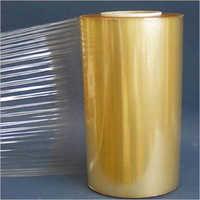 PVC Industrial Grade Film