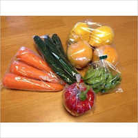 Vegetable PVC Cling Film