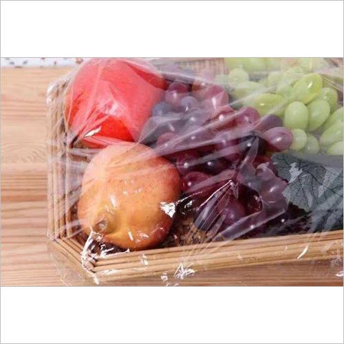 PVC Fruits Cling Film
