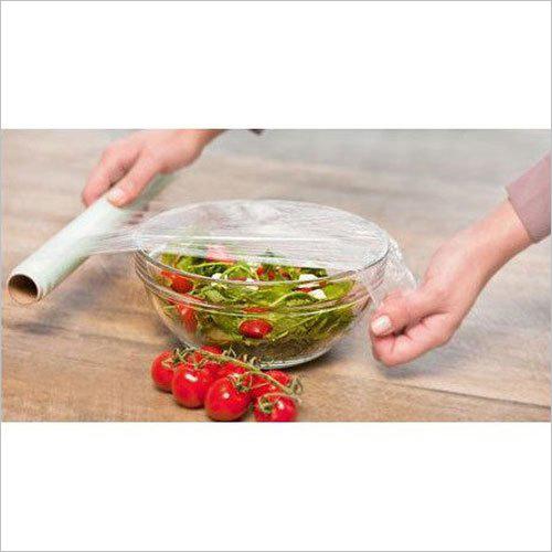 PVC Food Cling Film