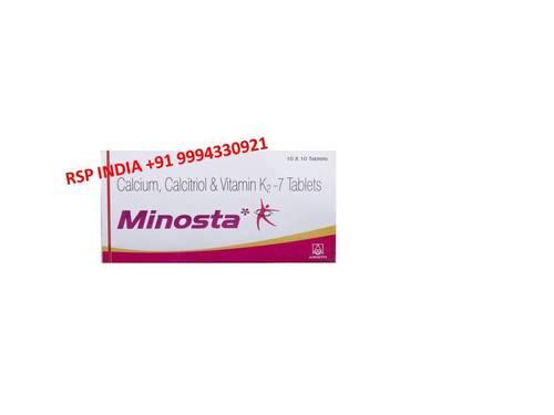 Minosta Tablets