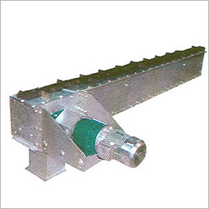 Industrial Drag Chain Conveyors