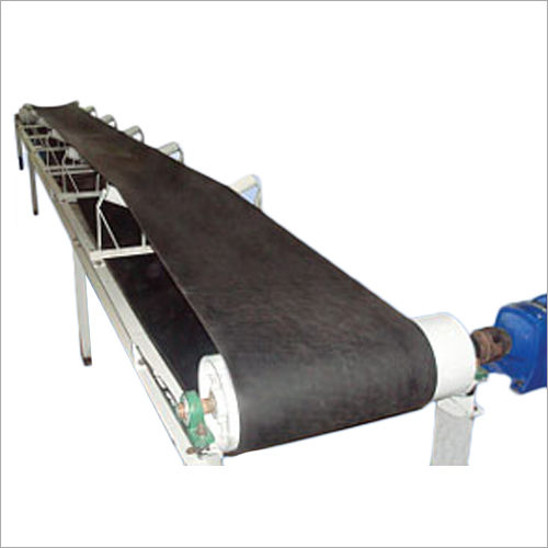 Golden Belt Trough Conveyor