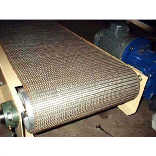 Industrial Wire Mesh Conveyors