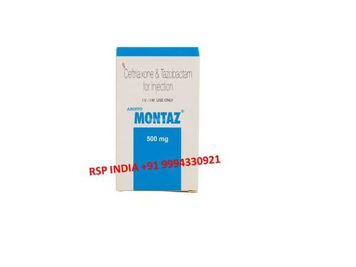 Montaz 500 Mg Injection