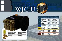 Misting Pump WJC Series