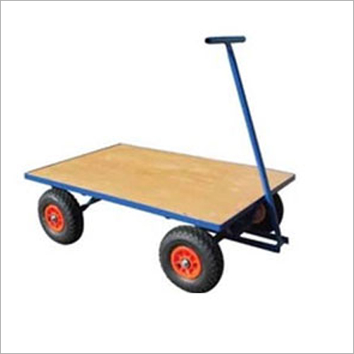 Portable Platform Trolleys
