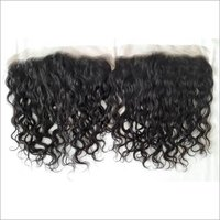 Natural Wavy HD Frontal
