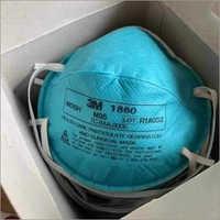 3M 1860 Respirator Mask