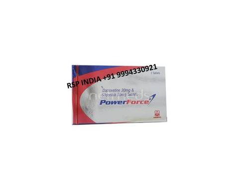 Powerforce Tablets