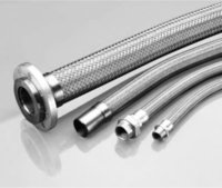 Corrugated Stainless Steel Hose