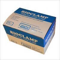 Bioclamp Umbilical Cord Clamp