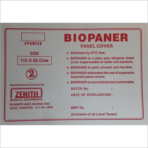 Biopaner Panel Cover