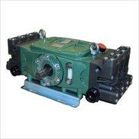 Wagon Washer 6 Piston Pumps