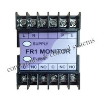 FR1 Flame Monitor