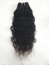 Indian Remy Wavy Human Hair