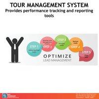 CRM ((Lead Management, Proposal, Invoicing, Task management)