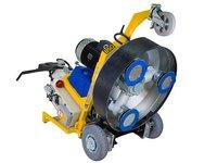 Klindex Floor Grinding Machines 7.2-15HP