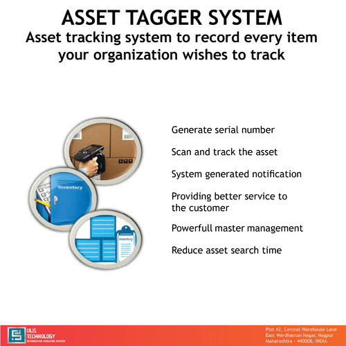 Asset Tagger