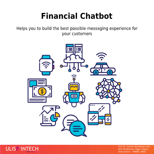Pascaline The Financial Chatbot
