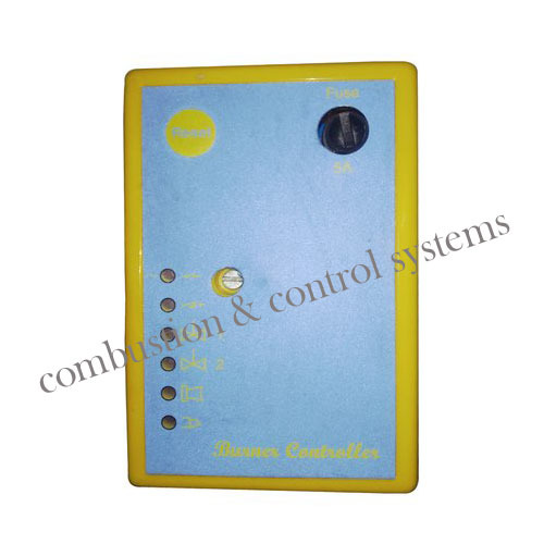 722 FR P5 Burner Sequence Controller