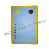 722 FR P5 Burner Sequence Controller
