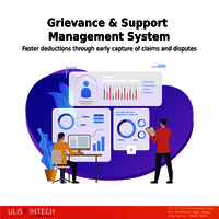 Grievance & Support Management System