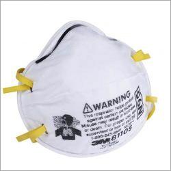 3M 8110S Particulate Respirator