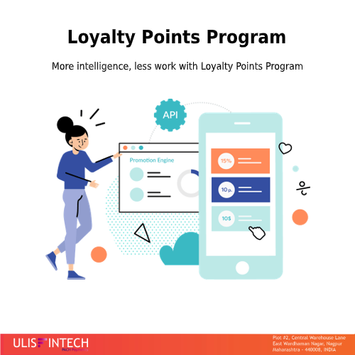 Loyalty Points Program
