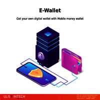 e-Wallet Application
