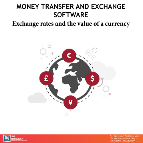VITTA Money Exchange & Money Transfer