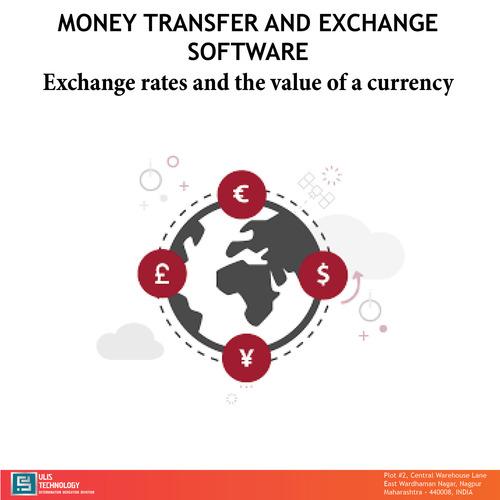 VITTA Money Exchange & Money Transfer