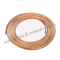 Oil Feed Copper Pipe