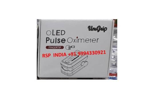 Unigrip Oled Pulse Oximeter