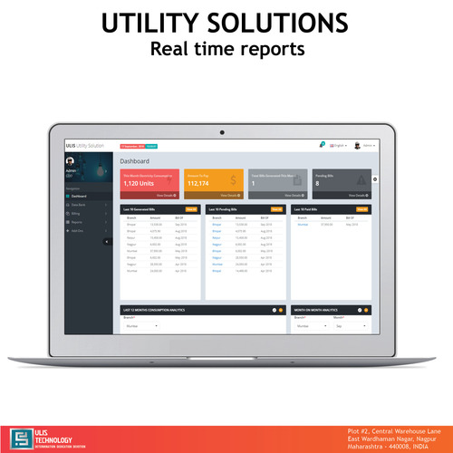 Utility Bill Payment: Water Supply