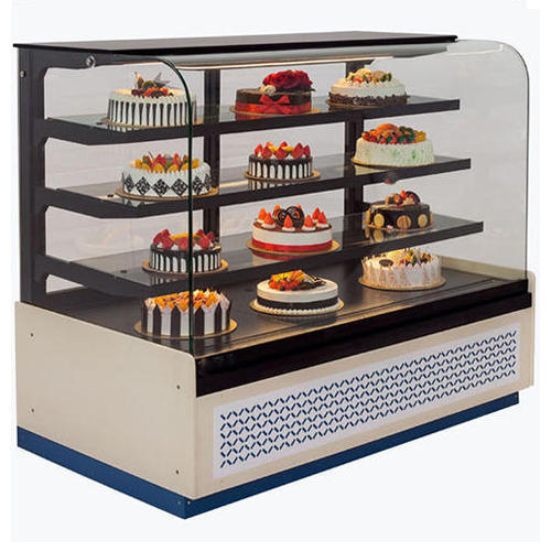 Bakery Display Counter
