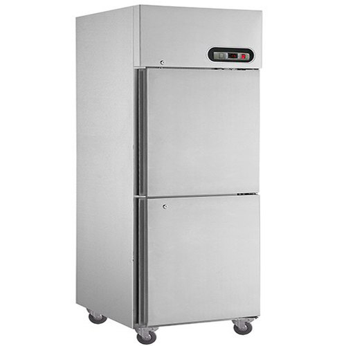 Double Door Upright Refrigerator Gn600tnm