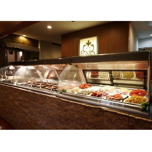 Restaurant Display Counter