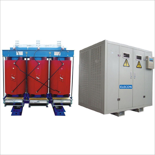 Power Transformers up to 40 MVA