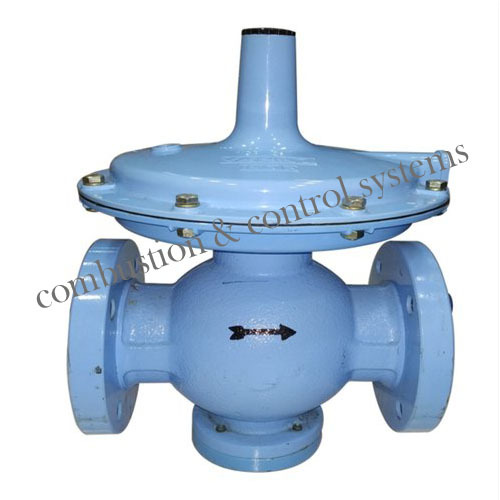 Vanaz Gas Pressure Regulator R6410