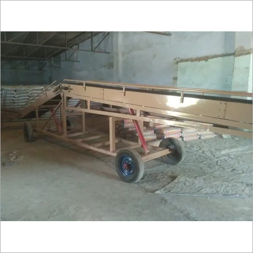 Loader/Bag Stacker
