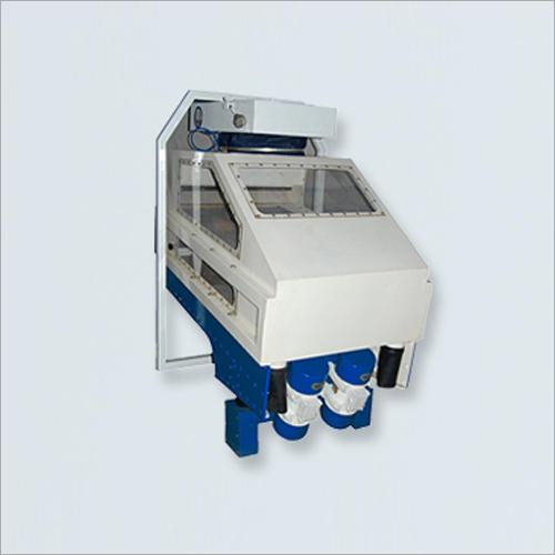 Semi-Automatic Gravity Separator