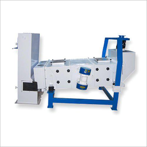 Seed Vibro Saparator Machine