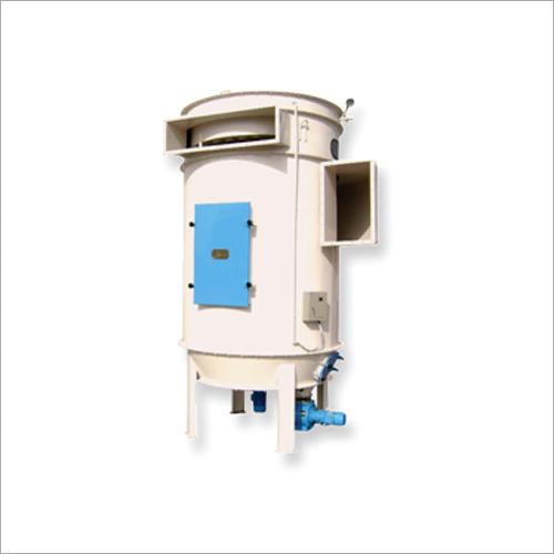 Flour Mill Jet Filter