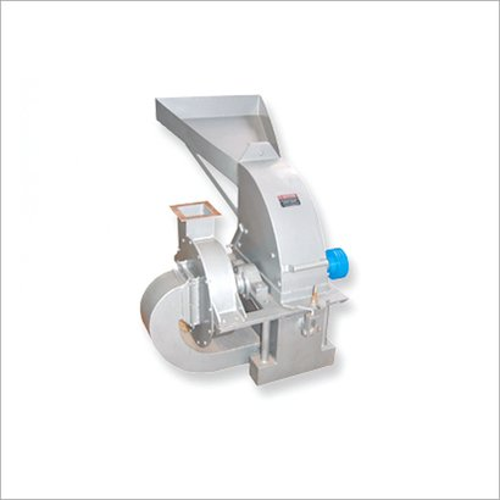 Mild Steel Pulverizer Machine