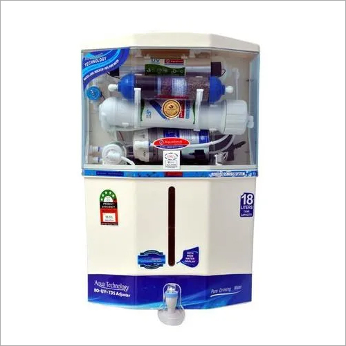 Water Purifier Parts